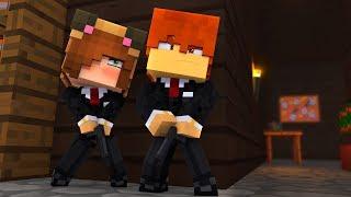 Minecraft Daycare - SECRET MISSION !? (Minecraft Roleplay)