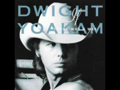 Dwight Yoakam - Fast As You (Remastered LP Version).
