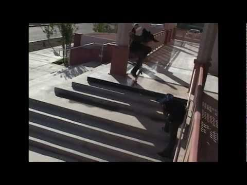 Brenden Humphrey online part