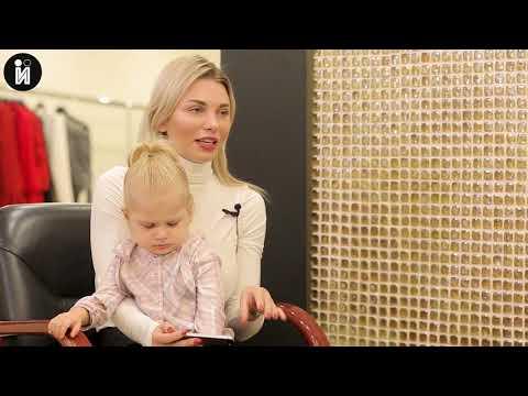 Алена Голоснова про свою особенную дочку, жизнь и Бузову.