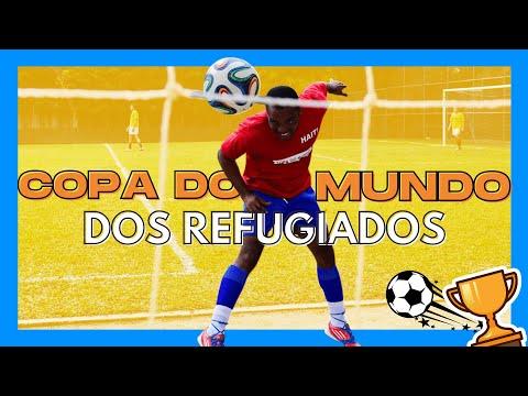 Copa do Mundo dos Refugiados