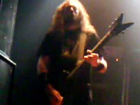 Cannibal Corpse-Hammer Smashed Face & Stripped Raped And Strangled Live! Video