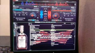 mix trono de mexico dj divino.wmv