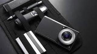 Последний камерофон от Panasonic Lumix DMC-CM1