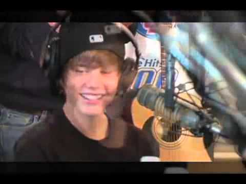 Justin Bieber Sex Talk Interview . video