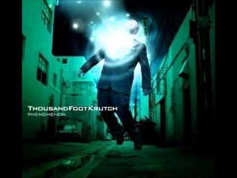 Thousand Foot Krutch - I Climb