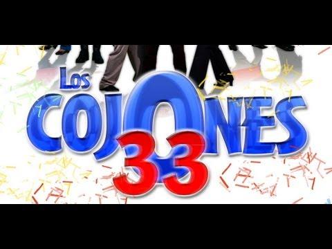 Los cojones 33