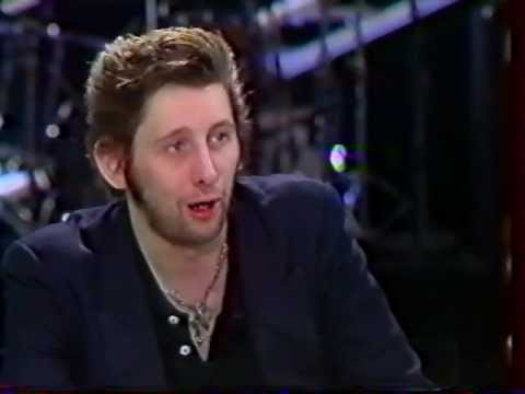 Shane MacGowan & The Popes, NPA (1)