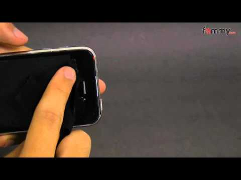 Displex� Touch Screen Polish