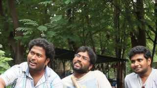 Rachaa - RaChA RaMBoLa -- Trailer -- Telugu Short Film