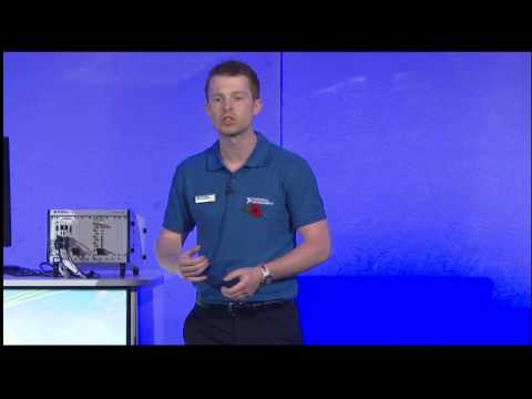 NIDays UK 2014 Keynote - Tools for 5G Prototyping
