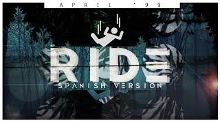 twenty one pilots - Ride (Spanish Version) [April '99]