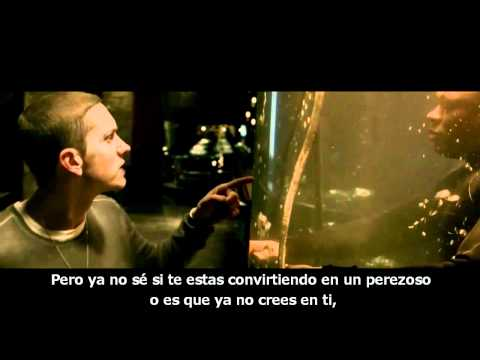 Dr. Dre - I Need A Doctor Ft Eminem & Skylar Grey (subtitulado Al Español) video