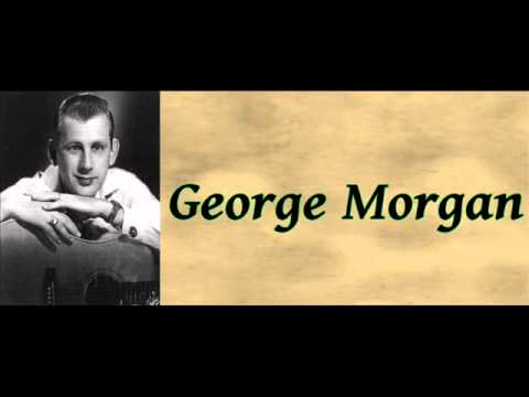 George Morgan - All I Need Is Some More Lovin