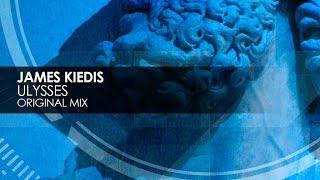 James Kiedis - Ulysses