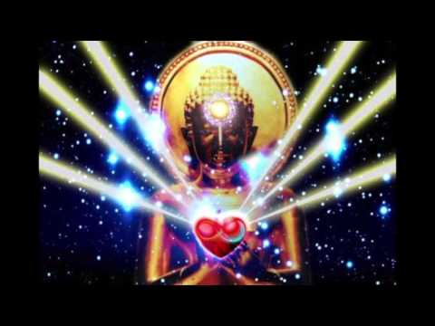 Guided Meditation To Open Heart - Unconditional Love video
