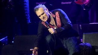 Watch Morrissey The World Is Full Of Crashing Bores video