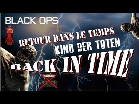 Black Ops, «Back in Time», Défi sur KINO DER TOTEN ! NO POWER !