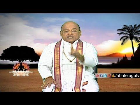 Garikapati Narasimha Rao | Nava Jeevana Vedam | Full Episode 1362 | ABN Telugu
