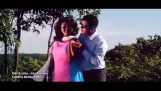 Mon Pakhi Ta By Mamun Bangla Music Video 2016 720p HD