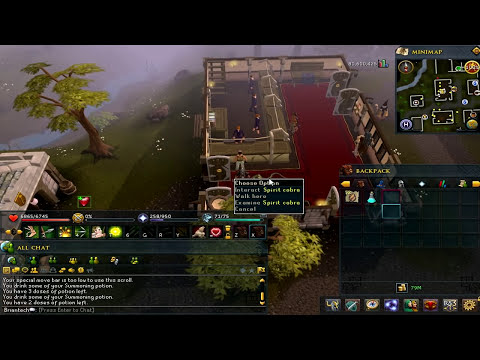 RuneScape 3 EoC Money Making Guide 1.8 - 2.4m + per hour P2p 2013 Commentary