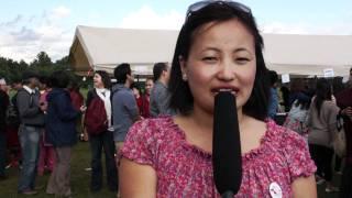 Nepali Mela UK 2068/2011 (Highlights) Part End
