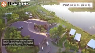 Toàn cảnh Flamigo Đại Lải Resort