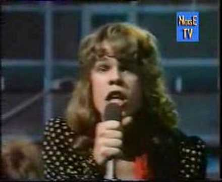 New York Dolls - Jet Boy (Old Grey Whistle Test, 11-73)