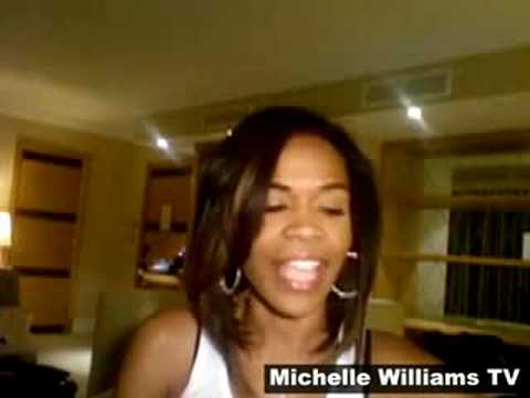 Michelle Williams - Dont Get To Comfortable PT2