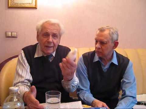 Беседа о перекиси водорода Alexander Zakurdaev