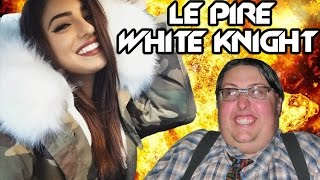 👉 Zap of Sardoche - Le pire White Knight de Julia Gameuse