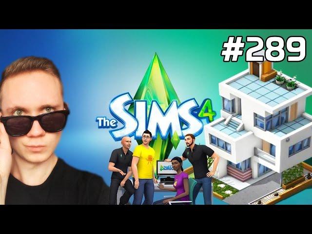 The Sims 4 Po Polsku [#289] PRZEPROWADZKA do NOWEGO