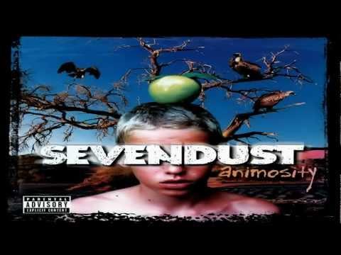 Sevendust - Shine