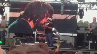 Watch Zac Brown Band America The Beautiful Live video