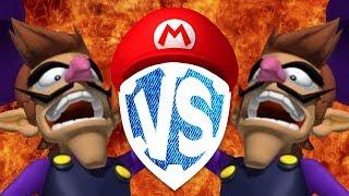 Super Mario 64 Online Multiplayer Versus - Part 11