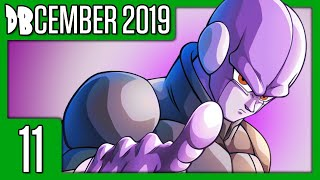 Top 12 Dragon Ball Techniques | #11 | DBCember 2019 | TeamFourStar (TFS)
