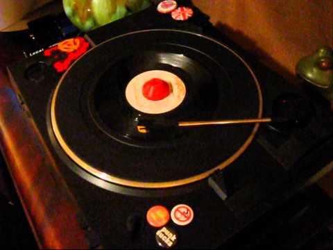 (((MONO))) Sammy Hagar - Cruisin' and Boozin' - PROMO 45 rpm 1977