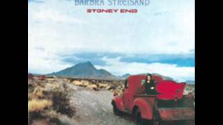 Watch Barbra Streisand If You Could Read My Mind video