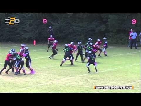 B2C: McIntosh Chiefs vs Dawson Christian Academy - 11U Division