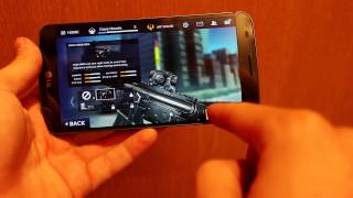 TOP 3 GRAPHICS INTENSIVE GAMES ON ANDROID