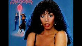 DONNA SUMMER: Bad Girls (Special discomix)