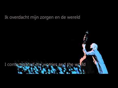 Bløf - Mooie Dag (+lyrics and English translation)
