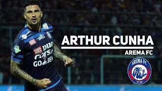 Lucu! Arthur Cunha Bicara Soal Kondisinya dan Keterkaitan dengan Transfer Rodrigo Ost