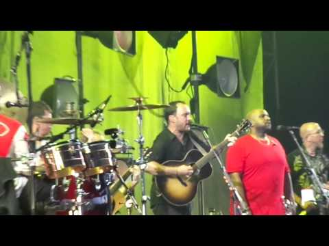 Dave Matthews Band Clip Of what Would You Say From Walnut Creek..raleigh, Nc On 7 23 14. video