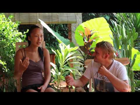Удаленная работа за границей, интервью о том как изменилась жизнь участницы проекта Работа Дома 2