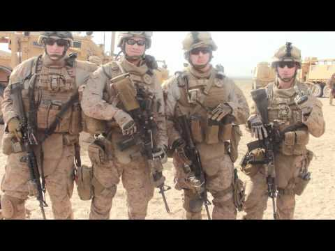 36 Lima Co 3rd Platoon Marjah Afghanistan YouTube