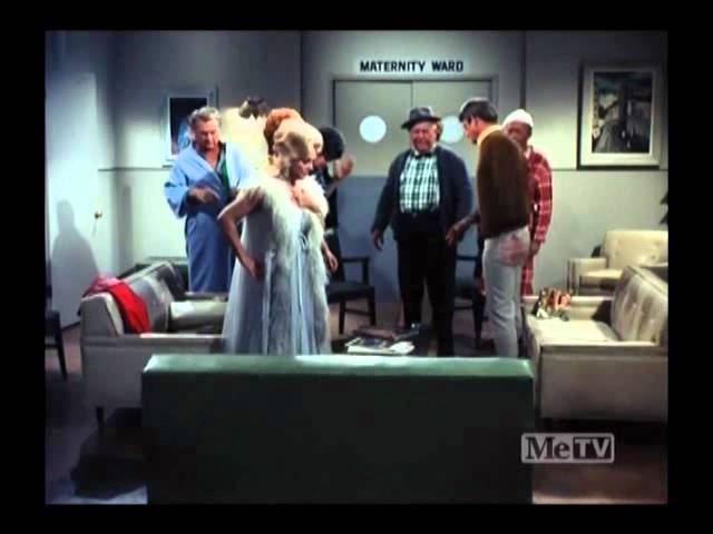 Petticoat Junction - The Valley Has A Baby - Part 4 - S6 E4