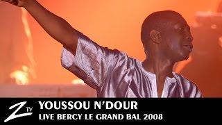 Youssou N Dour - Le Grand Bal