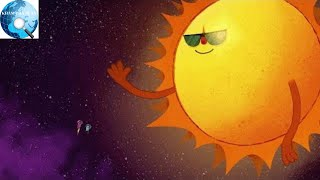 99,99% người được hỏi chắc chắn sẽ không biết Mặt trời thực chất có màu gì
