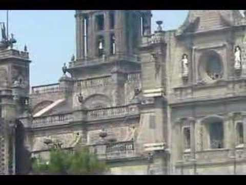 Mexico Travel Travel Video PostCard™